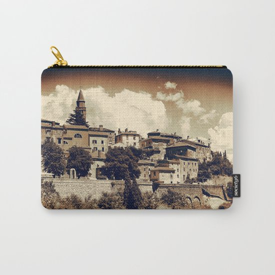 Old Town II Carry-All Pouch