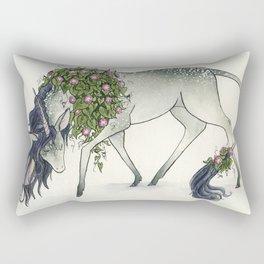 Vergo Rectangular Pillow