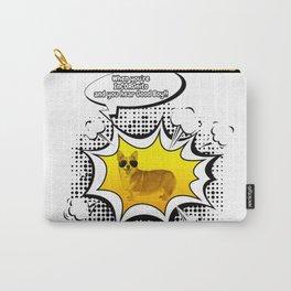 InCORGnito Carry-All Pouch