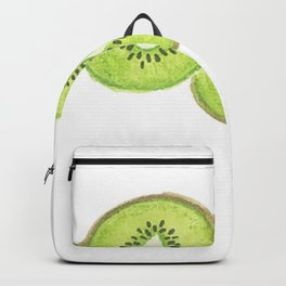 Not the bird, the fruit. Backpack
