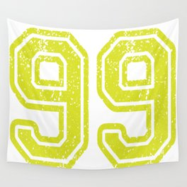 99 Wall Tapestry