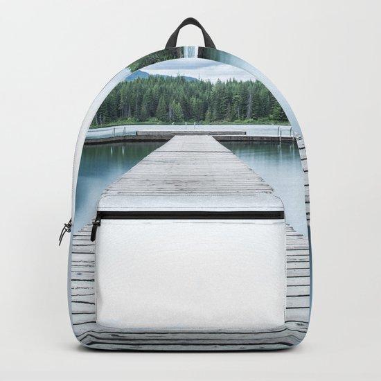 Floating Fun Backpack