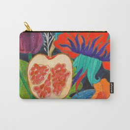 Ambrosia Carry-All Pouch