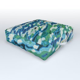 Voyage Outdoor Floor Cushion