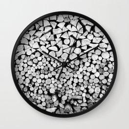 Storing Wall Clock