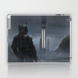 Jango  Laptop & iPad Skin