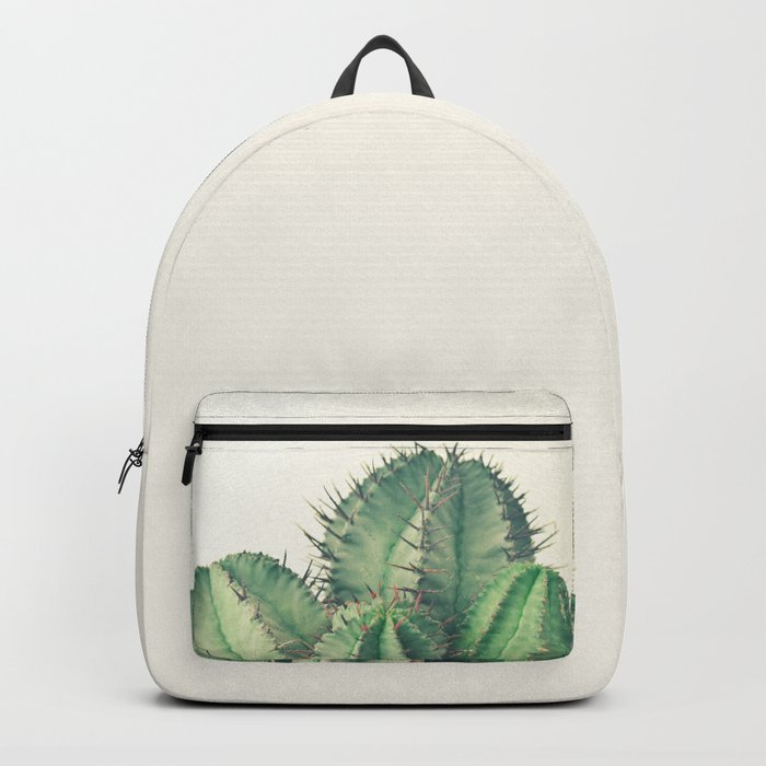 African Milk Barrel Backpack