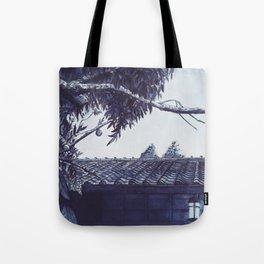 Pearls of Kyoto #3 Tote Bag