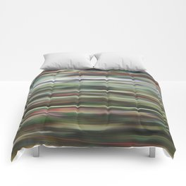 into the jungle Comforters