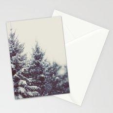 Winter Daydream #2 Stationery Cards