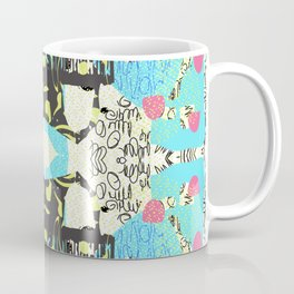 Mirror Room Coffee Mug