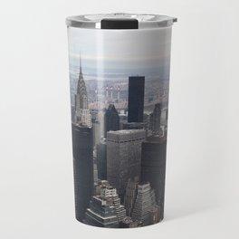 The Chrysler Building Travel Mug