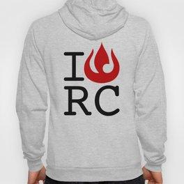 I love RC Hoody