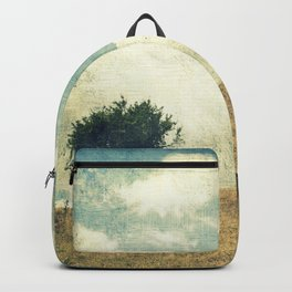 Lonely Tree Backpack