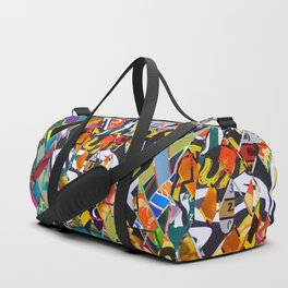 NOT FOR SALE 08 Duffle Bag