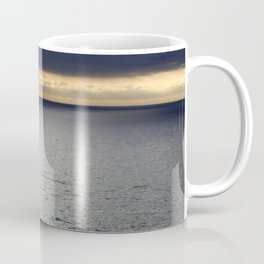 last light before night Coffee Mug