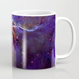ALTERED Hubble 20th Anniversary Coffee Mug