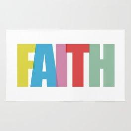 Faith (Color) Rug