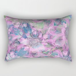 The Smell of Spring 2 Rectangular Pillow