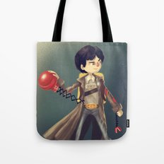 Data From The Goonies Tote Bag