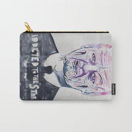 Addicted to the Stars Carry-All Pouch