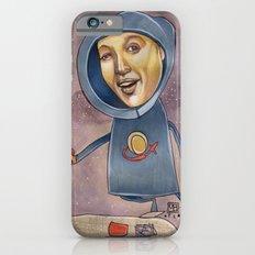 SPACESHIP iPhone 6s Slim Case