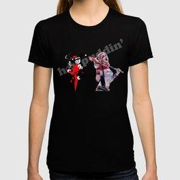 Hey Puddin' - Harley Quinn T-shirt