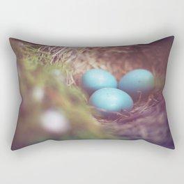 BIRTH Rectangular Pillow