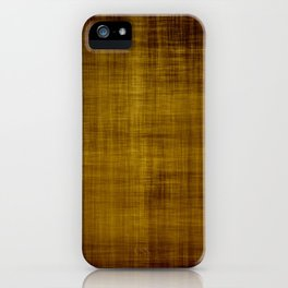 AppalachianSilk 01 iPhone Case