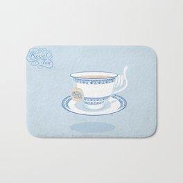 Royal Tea Bath Mat