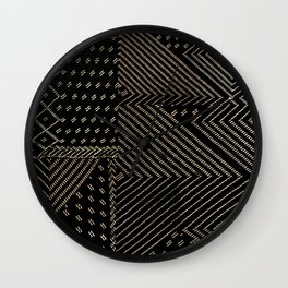Assuit For All Wall Clock