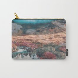 Fairy Pools Carry-All Pouch