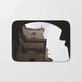 Arch View, Vatican City Bath Mat