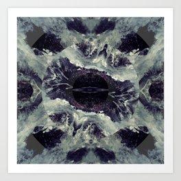 Terrapin Art Print
