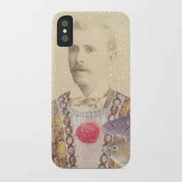Salvaged Relatives (02) iPhone Case