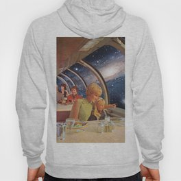COSMIC HOLIDAY Hoody