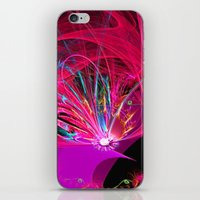 firefly iPhone & iPod Skins featuring Firefly by Roger Wedegis