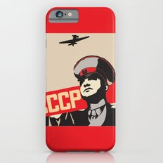SOVIET RED ARMY Slim Case iPhone 6