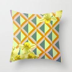 Brixan  Throw Pillow