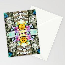 DOLLAR$$$ Stationery Cards