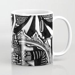 Dark Circus Coffee Mug