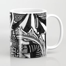 Dark Circus Coffee Mug