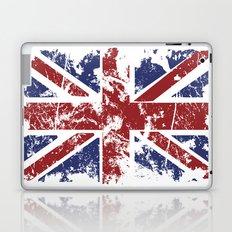 Grunge UK Laptop & iPad Skin