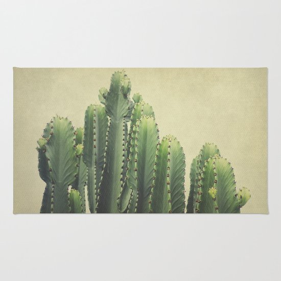 Cactus Rug