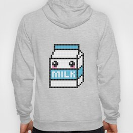 Milk box Hoody