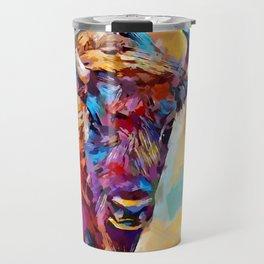 Bison 2 Travel Mug