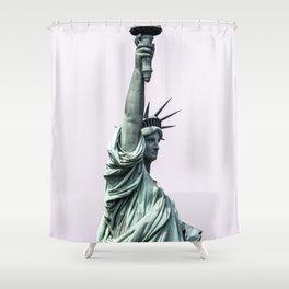 Liberty Shower Curtain