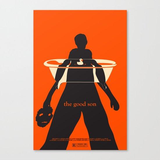 the good son. Canvas Print