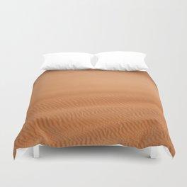 Arabian Desert Duvet Cover