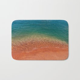 Tropical Waters Bath Mat